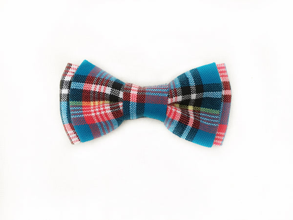 WILD WEST DOG BOW TIE