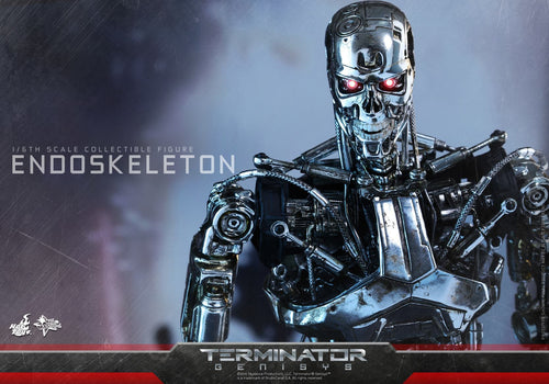 ENDOSKELETON