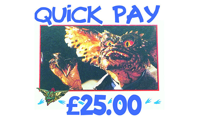 Quick-Pay