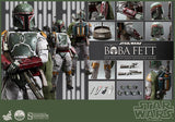 HOT TOYS  BOBA FETT 1/4 SCALE