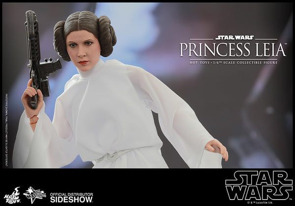 Hot toys Princess Leia
