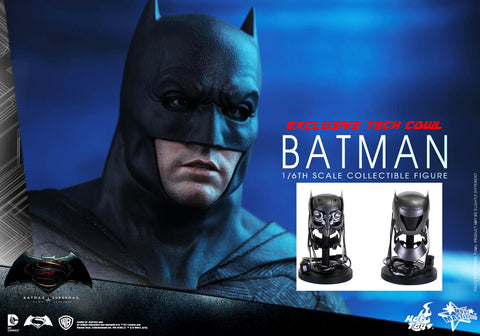 Hot Toys Batman - Batman Vs Superman EXCLUSIVE