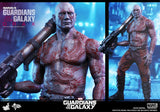 Hot Toys MMS355 DRAX Guardians Of The Galaxy