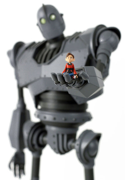 The Iron Giant Deluxe