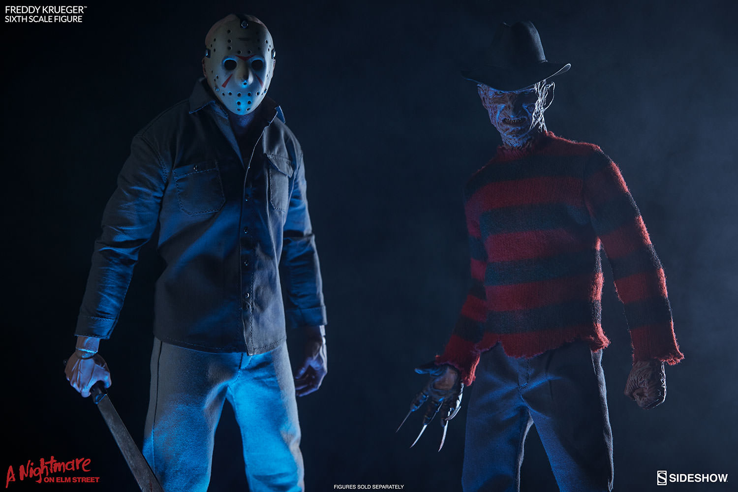 Sideshow Collectibles Freddy Krueger