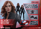 Hot Toys MMS365 Black Widow Civil War