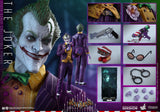 Hot Toys The Joker Arkham VGM27