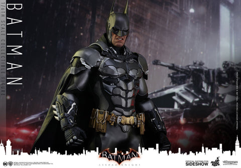 Hot Toys Batman Arkham VGM26