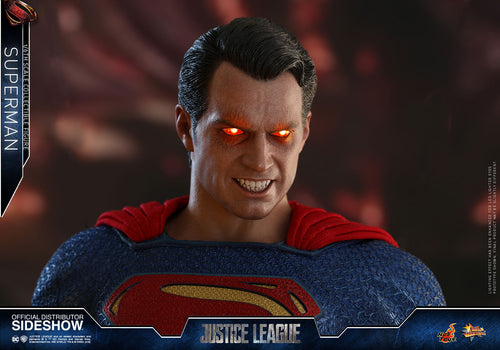 Hot toys MMS465 Superman - Justice League