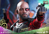Hot Toys Deadshot Suicide Squad EXCLUSIVE VERSION