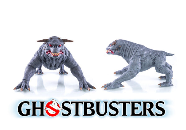Ghostbusters Statue 1/10 Vinz Clortho