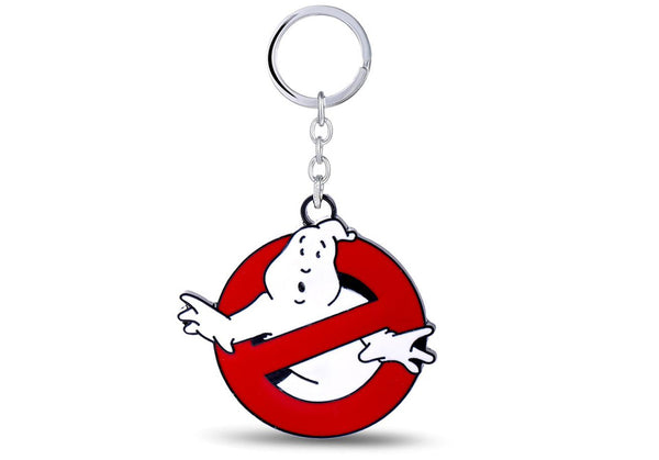 Ghostbusters Key Chain