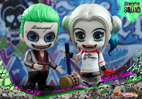 IN STOCK - READY FOR DISPATCH  PRODUCT NAME SUICIDE SQUAD SET  HEIGHT A... click for more information