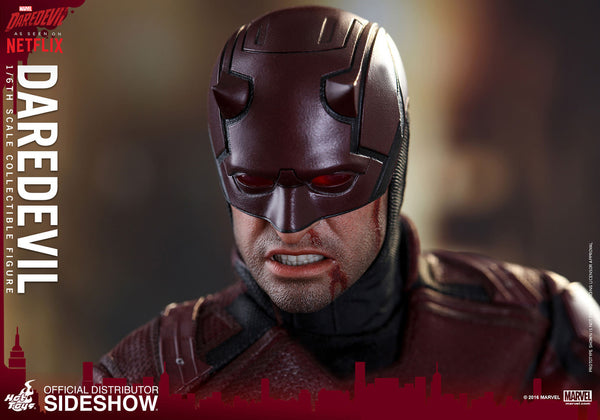 Hot toys Daredevil