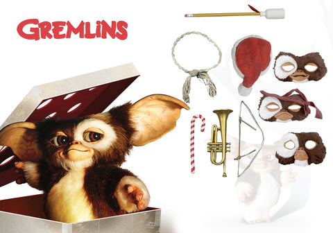 NECA Gremlins Ultimate Action Figure Gizmo