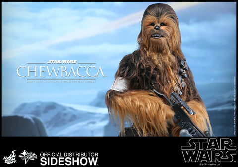 Hot toys Chewbacca - Star Wars - The Force Awakens