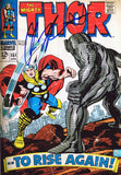 Chris Hemsworth Signed Thor Comic
