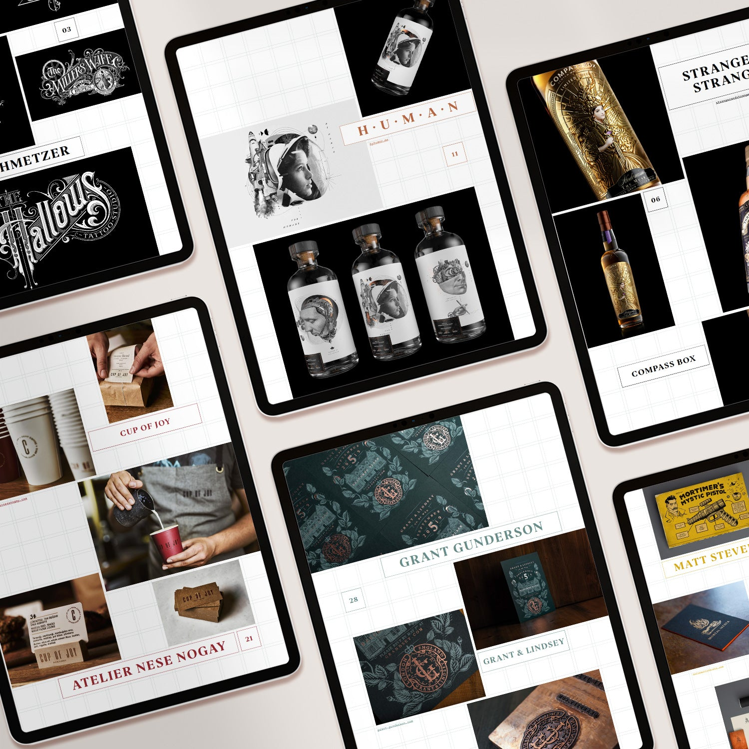 Inspiration - Volume 03 - Mr Cup Ebook N°07
