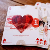 EPHEMERID playings cards - DELUXE edition - MR CUP