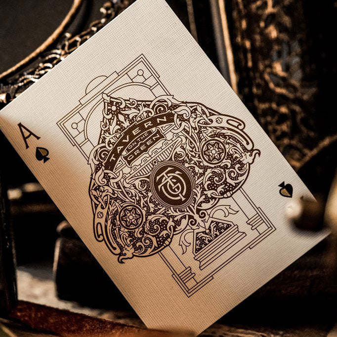 Kevin Cantrell 3 playing cards decks - MR CUP