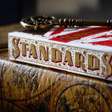 STANDARDS FLAG Playing Cards Deck
