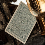HUDSON playing cards deck - MR CUP