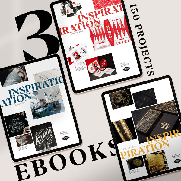 Mr Cup Ebook INSPIRATION bundle