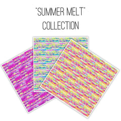 """Summer Melt"" Collection"