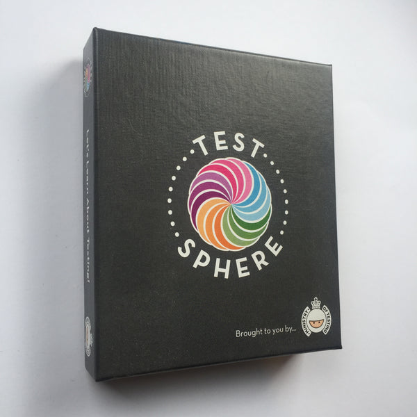 TestSphere Bundle (Local Pickup - NOT FOR DELIVERY)