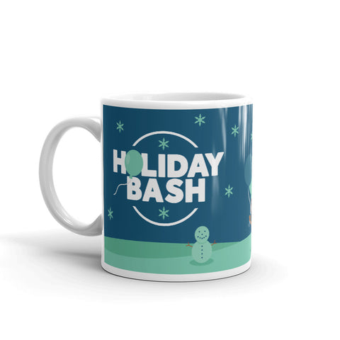HolidayBash Mug