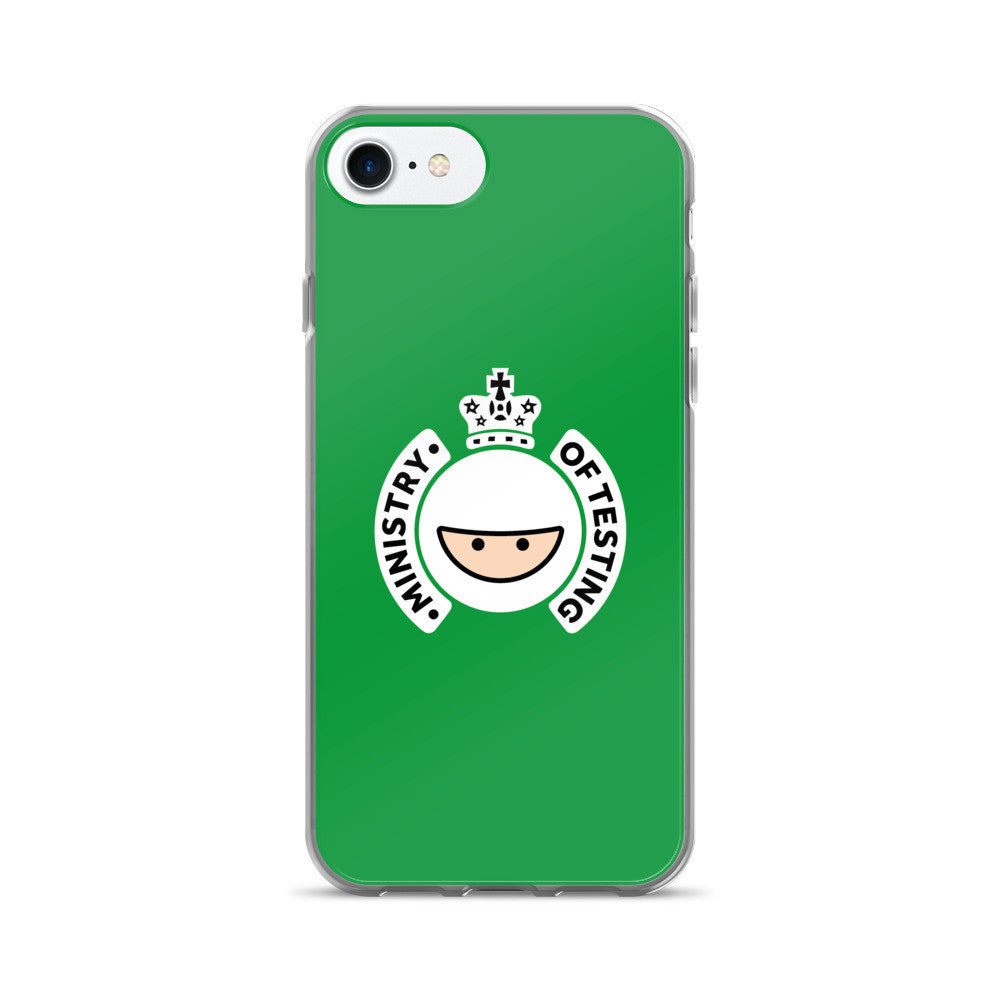 iPhone 7 / 7 Plus Case - Green