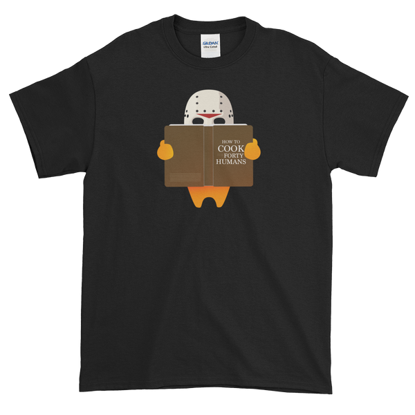 T-Shirt - Spooky Testers - Friday the 13th - Men's