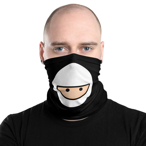 Face Mask / Neck Gaiter - MoT Ninja