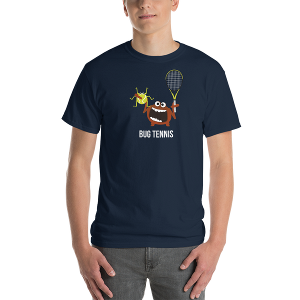 T-Shirt - Bug Tennis - Men's