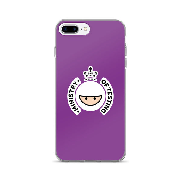 iPhone 7 / 7 Plus Case - Purple