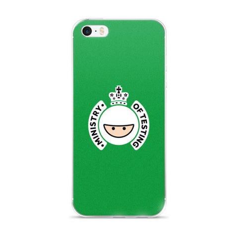 iPhone 6 / 6 Plus Case - Green