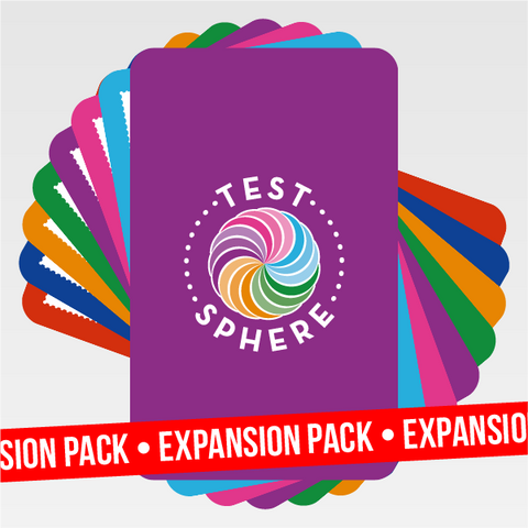 TestSphere - Expansion Pack
