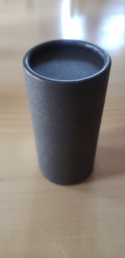 ***IN STOCK***  -24 kraft or 24black deodorant wax lined containers