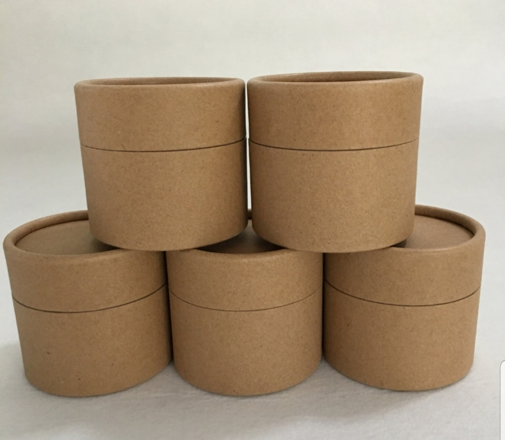 ***IN STOCK***Ariane's recycled 8 oz containers