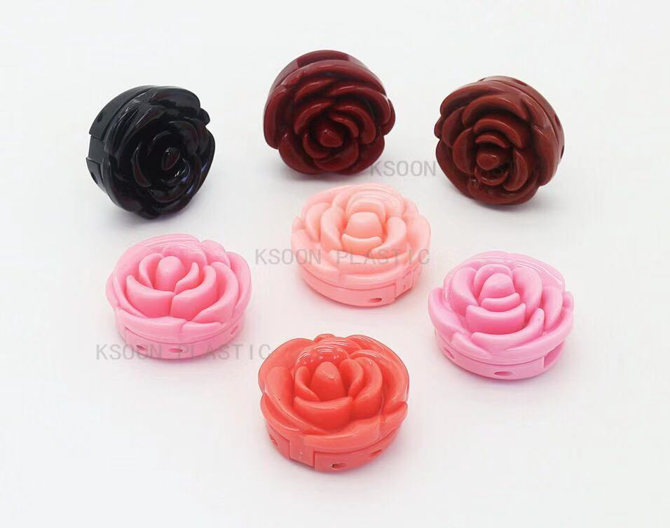 ***FAST BUY*** 25 rose lip containers