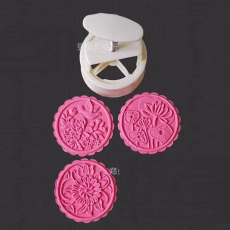 ***IN STOCK SALE*** 200g Moon cake press