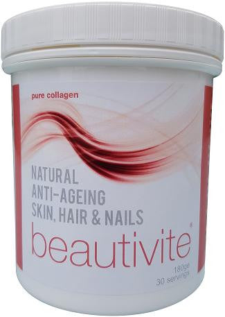 beautivite - Pure Collagen - 6 Month's Supply