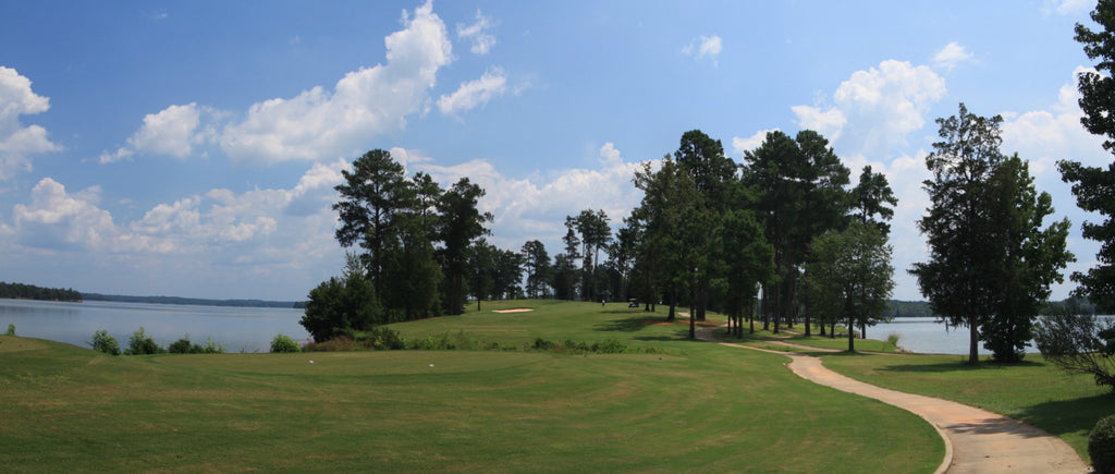 Arrowhead Pointe Golf Course Review