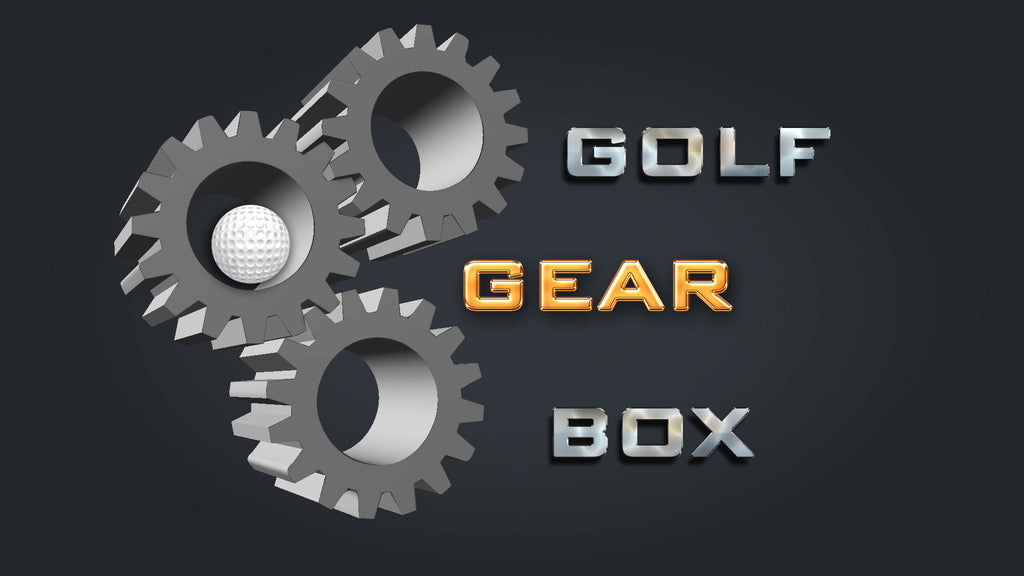 About Golf Gear Box