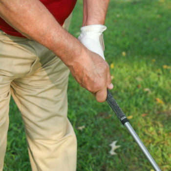 Golfing With Arthritis and Joint Pain