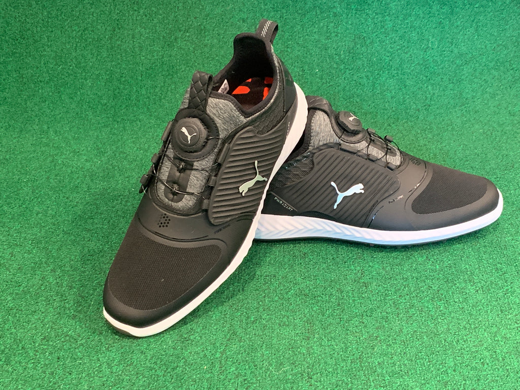 Puma Ignite PWRADAPT Golf Shoe Review