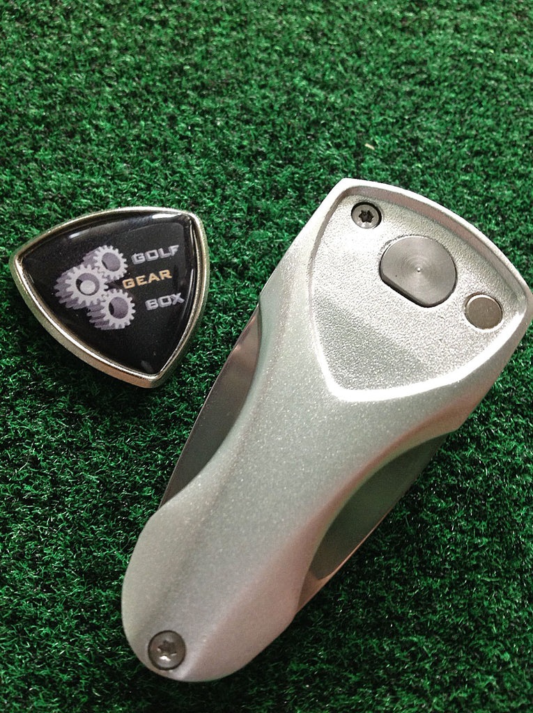 Top 10 Coolest Golf Divot Tools