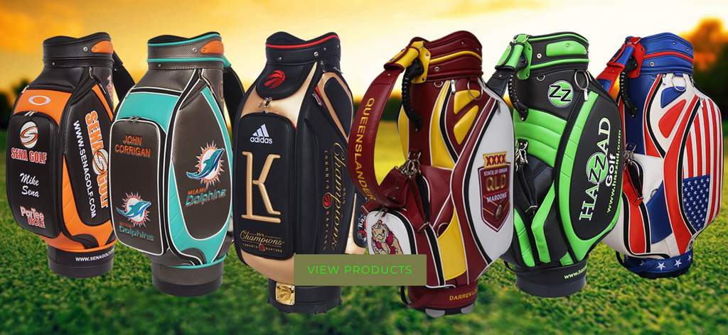 Top 10 Best Golf Cart Bags