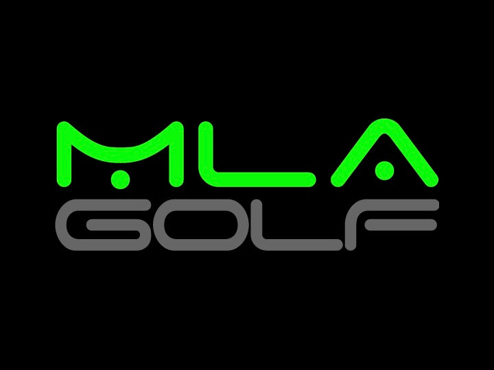MLA Golf's Multiple Line Detector Activation Aiming System