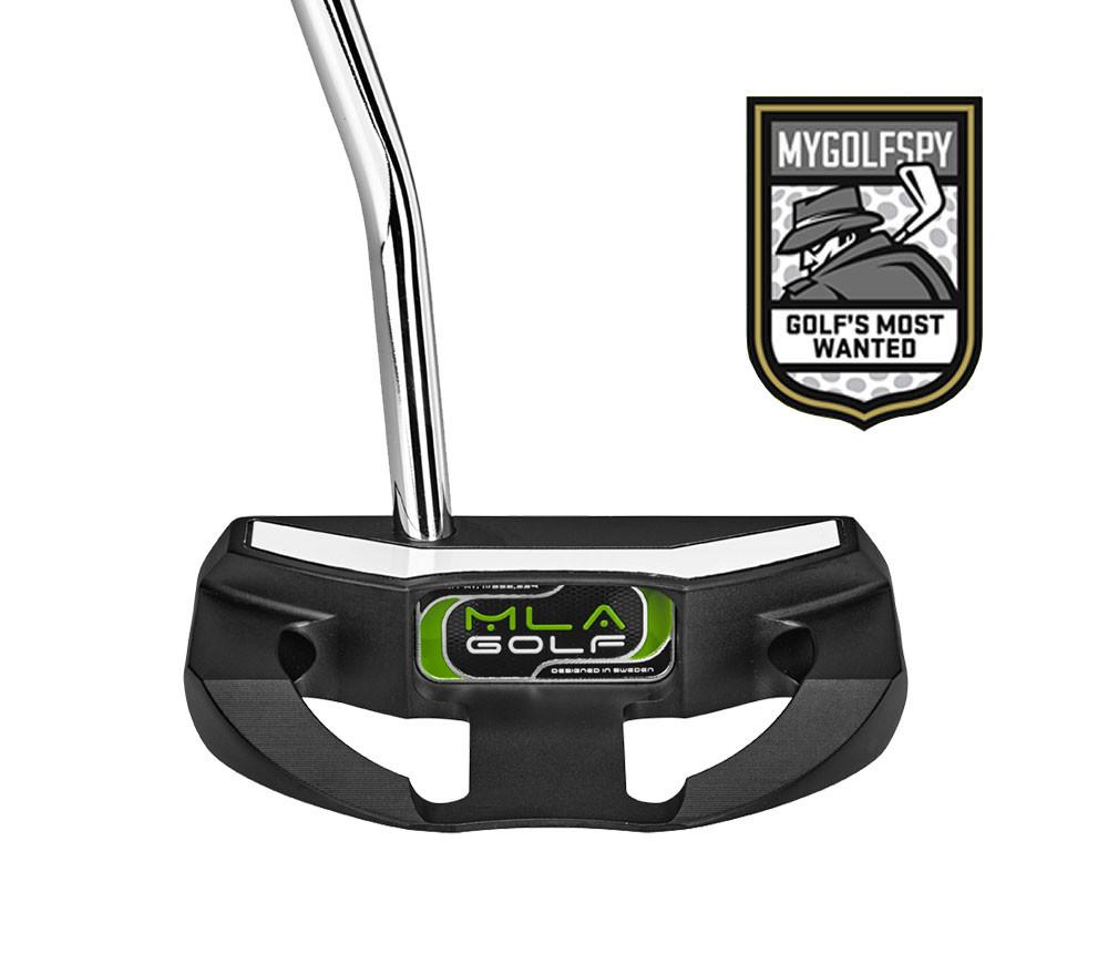My Golf Spy 2019 Most Wanted Mallet Putters - MLA Tour XDream